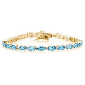 sz diamond blue topaz