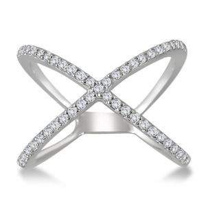 sz diamond criss cross