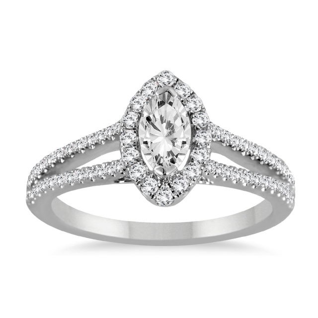 Szul_MARQUISE_CUT_DIAMOND_ENGAGEMENT_RING