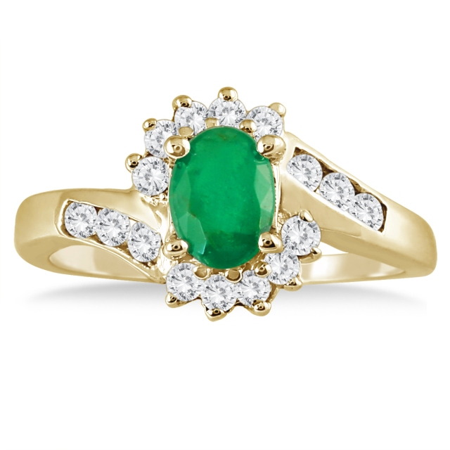 EMERALD_DIAMOND_FLOWER_ENGAGEMENT_RING