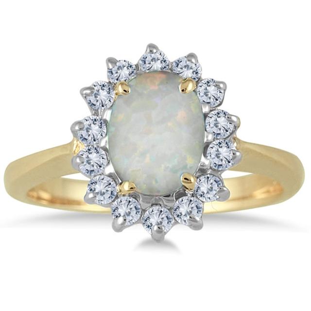 OPAL_DIAMOND_ENGAGEMENT_RING